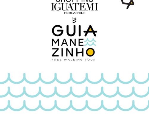 Live com Guia Manezinho