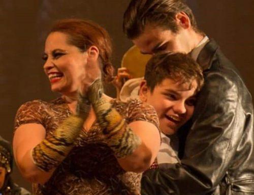 Iguatemi apresenta: uma dança com amor