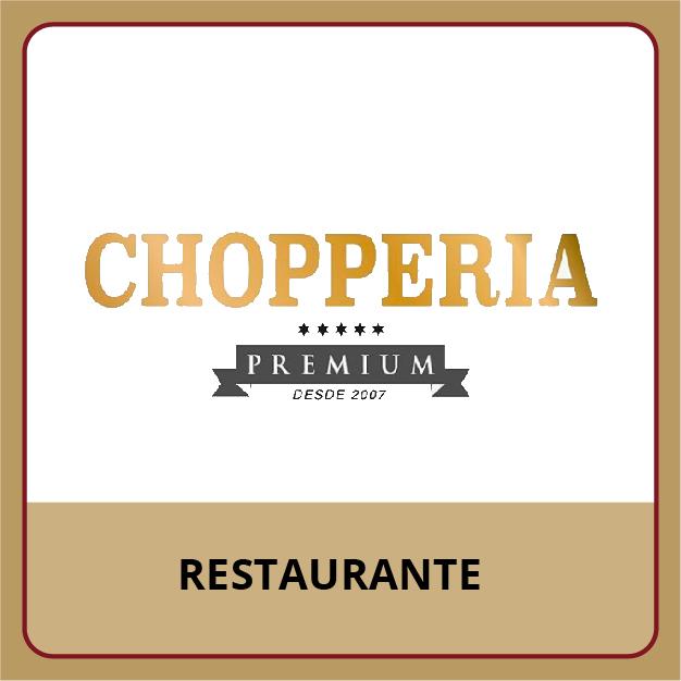 Chopperia Premium