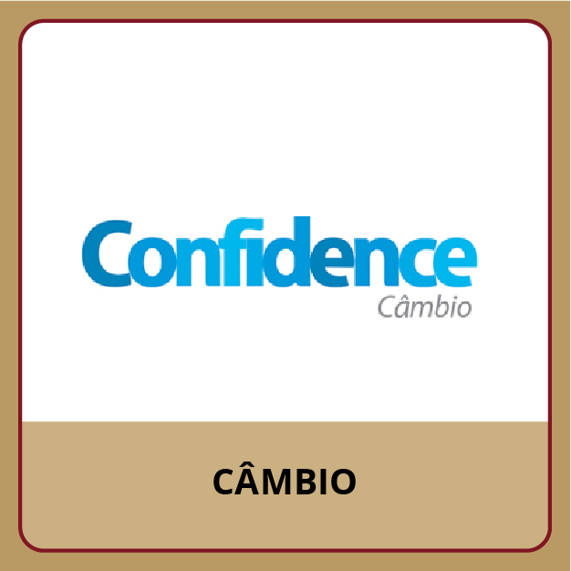Confidence Câmbio