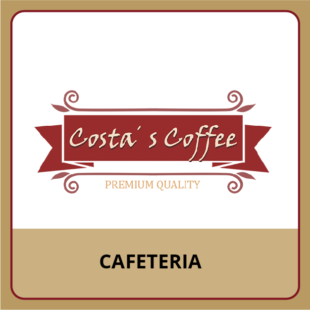Costa's Coffee