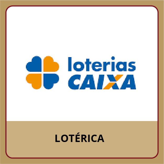 Lotérica Santa Mônica