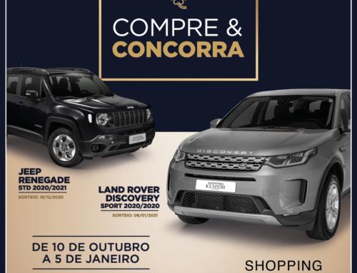 Com tecnologia 100% digital, Shopping Iguatemi Florianópolis lança promoção de fim de ano