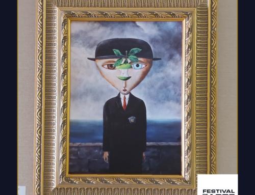 Surrealismo de Paulo Govêa é tema de exposição no Iguatemi Florianópolis