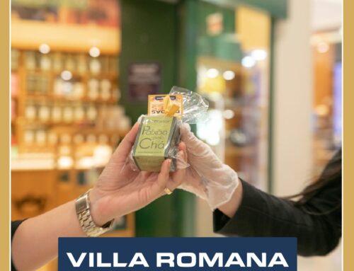 Aconteceu aqui no Villa Romana Shopping: Dia das Mães