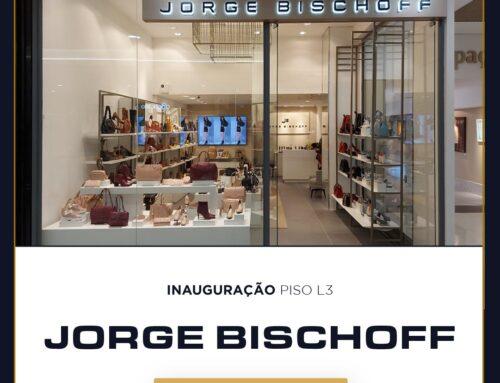 Inauguração: Jorge Bischoff