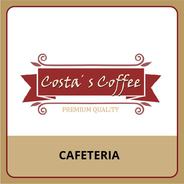 Costa's Coffee