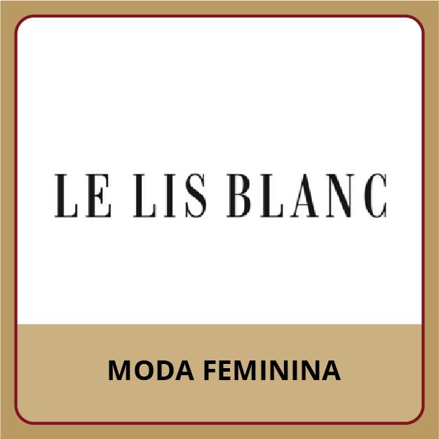 LE LIS BLANC