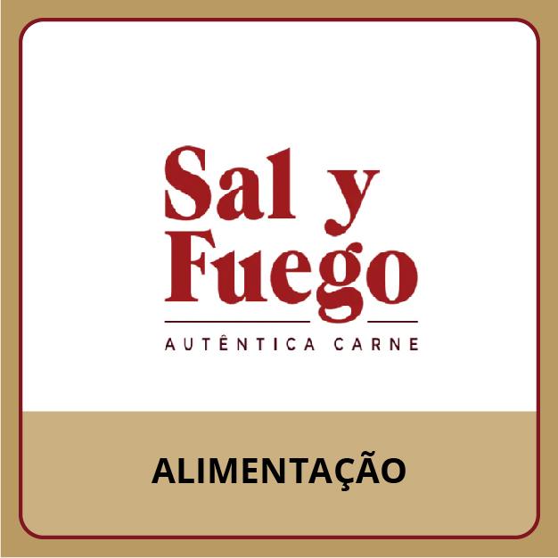 Sal&Fuego