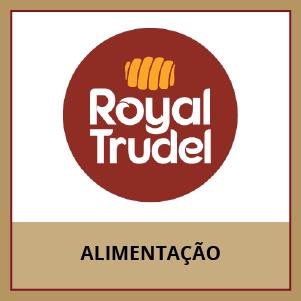 Quiosque Royal Trudel