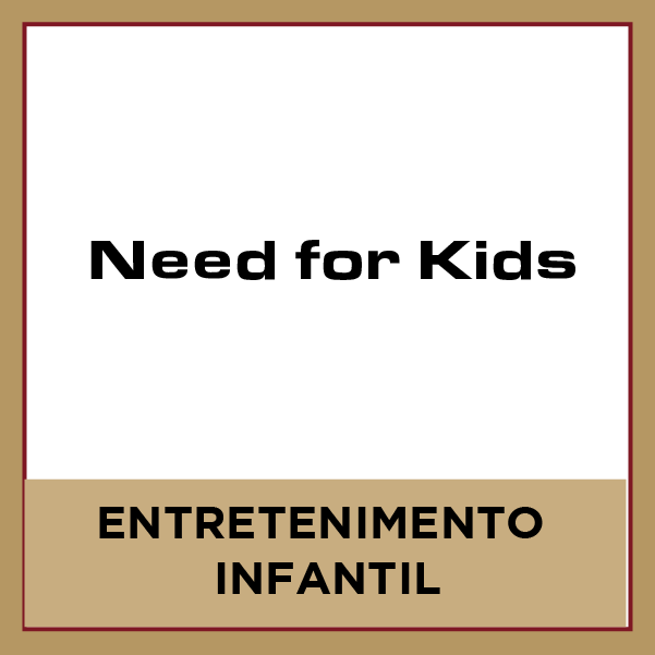 Need For Kids