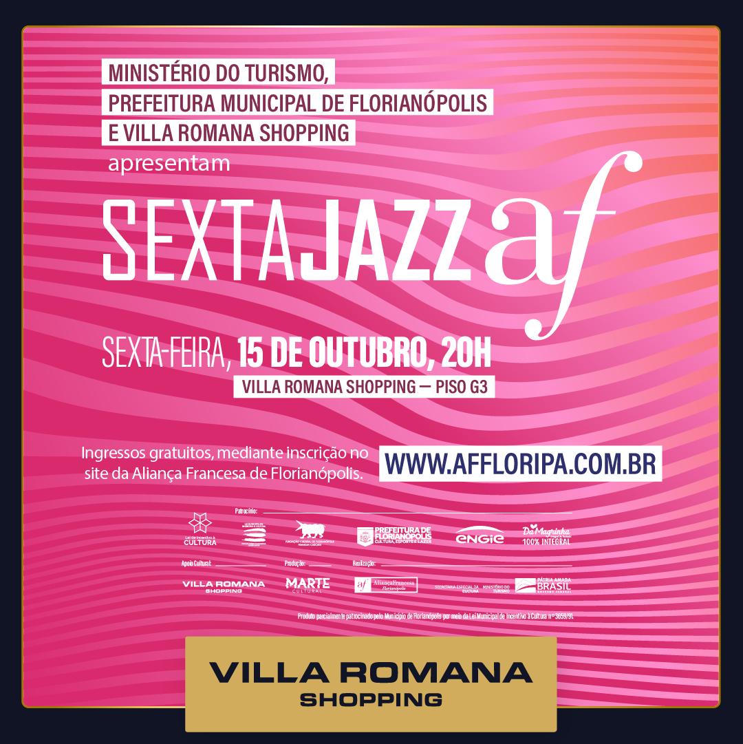Nina Simone é a homenageada do Sexta Jazz AF de outubro em Florianópolis